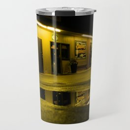 Custom Exhaust Travel Mug