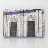 ali gulec iPad Cases featuring Sultan Ali Mosque - Cairo by CAPTAINSILVA