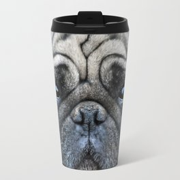 Precious Pug Travel Mug