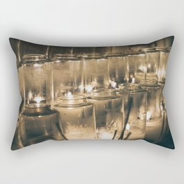 Prayer Rectangular Pillow