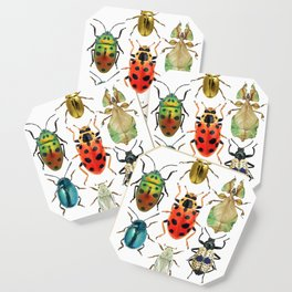 Beetle Compilation Coaster