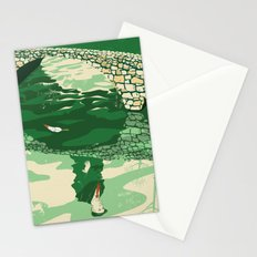 Herbert Warren Wind Stationery Cards