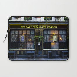 The Only Fool's and Horse's Laptop Sleeve