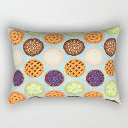Sugar, Butter, Flour Rectangular Pillow