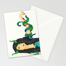 Your So Creepy Stationery Cards