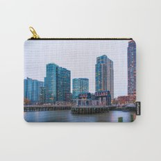 Long Island City Carry-All Pouch