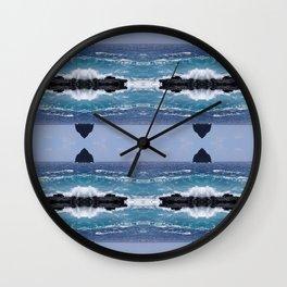 OceanPeak Wall Clock
