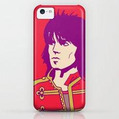 Keef iPhone 5c Slim Case