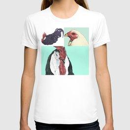 Flock No. 1 T-shirt