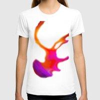 sarah paulson T-shirts featuring Paulson 7x-15 by Tobias Bowman