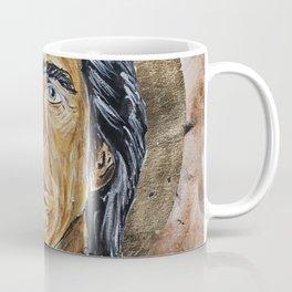 Nick Cave Coffee Mug