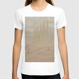A Long Walk  T-shirt