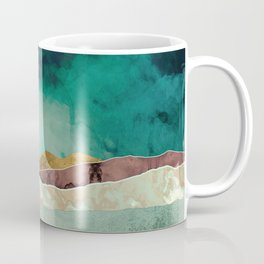 Spring Night Coffee Mug