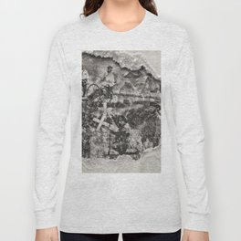 1812 Remembered Long Sleeve T-shirt