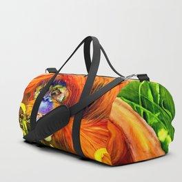 Mindful Eating Duffle Bag
