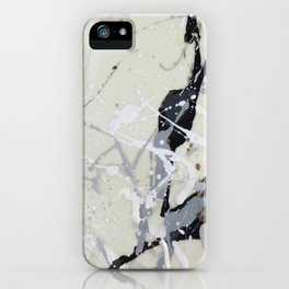strato moments #1 iPhone Case
