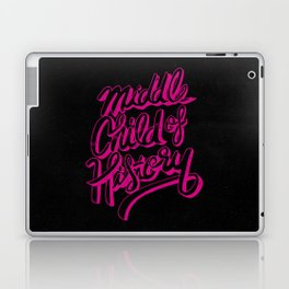 Middle Child of History Laptop & iPad Skin