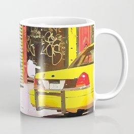 Village New York City Coffee Mug