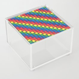Pixel Spectrum by Sunny Acrylic Box