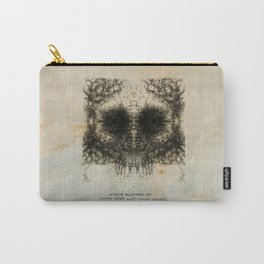 Skulloid II Carry-All Pouch