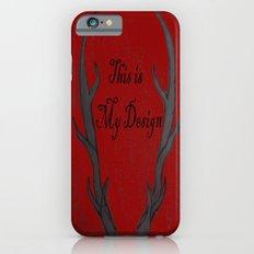This Is My Design Slim Case iPhone 6s