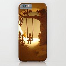 Swing (Balançoire) iPhone 6s Slim Case