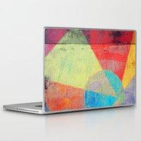 volleyball Laptop & iPad Skins featuring Beach Volleyball by Fernando Vieira