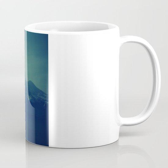 Winter Daze Mug