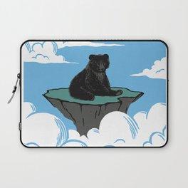 Lonely Bear Laptop Sleeve
