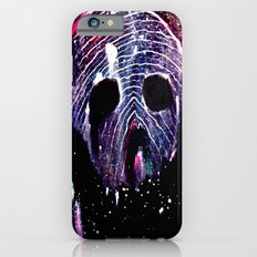 Cosmic Cranium Slim Case iPhone 6s
