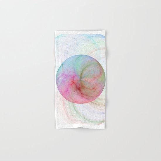 it is magic   (A7 B0176) Hand & Bath Towel