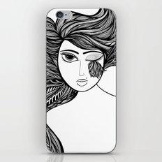 TESS iPhone Skin