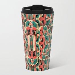 Calaabachti Stripes Travel Mug
