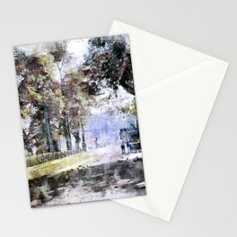 Cracow art 29 #cracow #krakow #city Stationery Cards