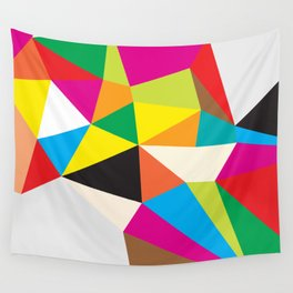 Tumble Wall Tapestry