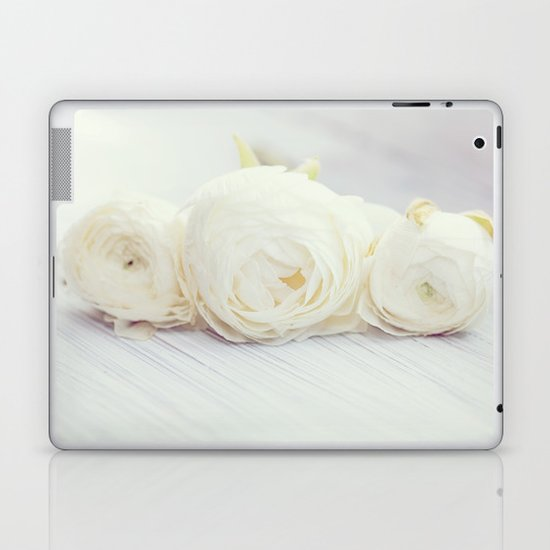 Froufrou Laptop & iPad Skin