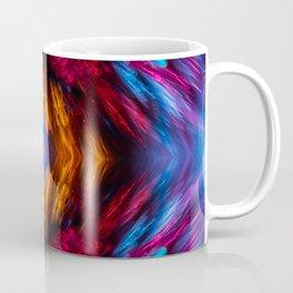 Sparkling Star Explosion Coffee Mug