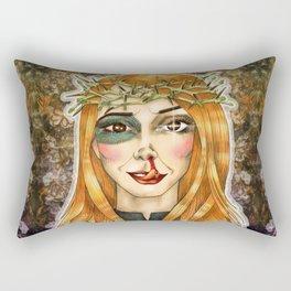 Ain't No Grave Rectangular Pillow