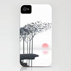 Aki iPhone (4, 4s) Slim Case