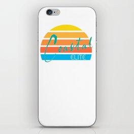 Coastal Elite iPhone Skin