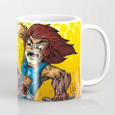 Duel! Mug