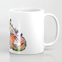 Gekkering Nature Coffee Mug