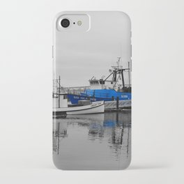 Chelsea Rose iPhone Case