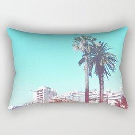 Summer in Buenos Aires Rectangular Pillow