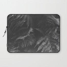 Colorless Fern Laptop Sleeve