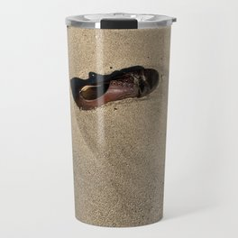 the Shoe Travel Mug