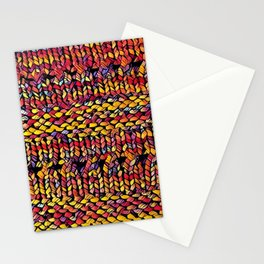 Bright Shawl Stationery Cards
