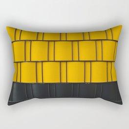 Wave Hello Rectangular Pillow