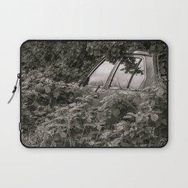 Abandoned Ford Laptop Sleeve