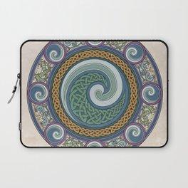 Ninth Wave Shield Laptop Sleeve